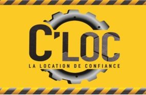 C Loc Location de materiel de chantier à Saint Philbert de Grand Lieu